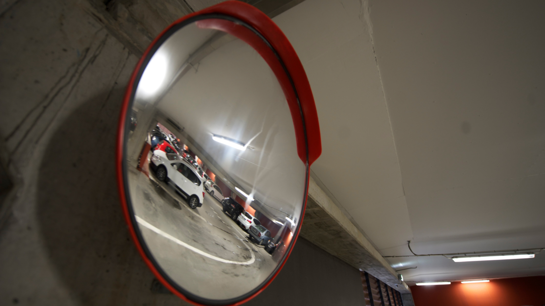 Hyllie II Parking, Malmö