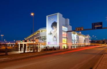 Arlanda flygplats, Stockholm
