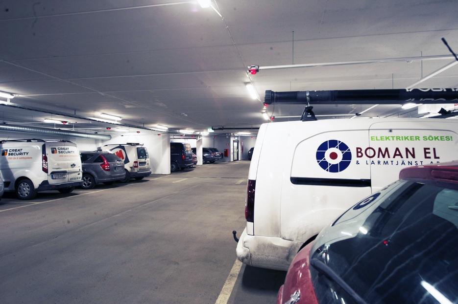 Boman El, Norrköping